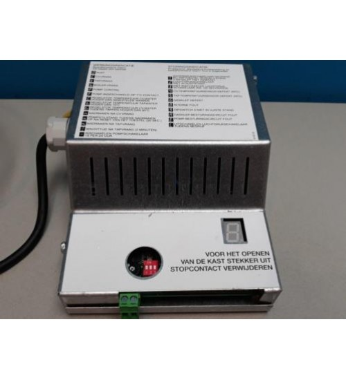 Welp Aansluitkast/branderautomaat VR/SV AWB Thermomaster 1 A03458.20 FY-71