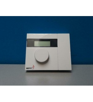 Kamerthermostaat Nefit Moduline 100 EV Art.nr.: 873880516